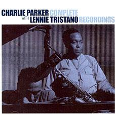 Charlie Parker & Lennie Tristano