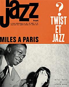 Jazz Hot n°189-1963