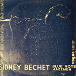 1954, Sidney Bechet, Blue Note Jazzmen, Vogue