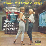 1958, swingin' at the cinema