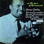 1961. On the Spur of the Moment, Blue Note