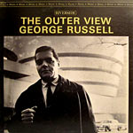 1962. George Russell, The Outer View