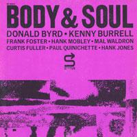 1965. Donald Byrd-Kenny Burrell, Body & Soul, Status