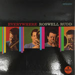 1966. Roswell Rudd, Everywhere