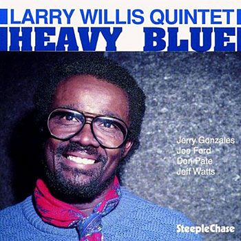 1989. Larry Willis, Heavy Blue