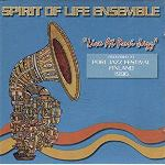1996-Spirit of Life Ensemble, Live at Pori Jazz Festival