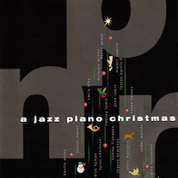 2000. Cyrus Chestnut, A Jazz Piano Christmas From NPR