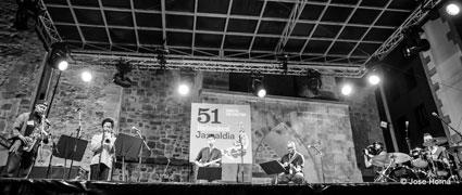 Steve Coleman Quintet © Jose Horna