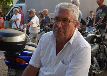 Daniel Michel, directeur-fondateur de Jazz à Toulon © Serge Baudot