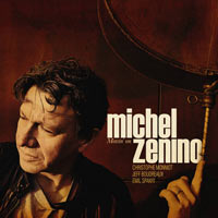 2015. Michel Zenino, Movin' On, Heron Records
