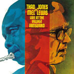 1967. Thad Jones/Mel Lewis, Live at the Village Vanguard