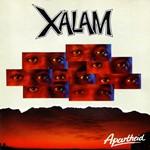 1986-Xalam, Apartheid