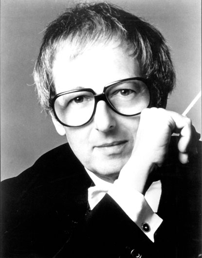 André Previn © photo X, by courtesu-y of PRG