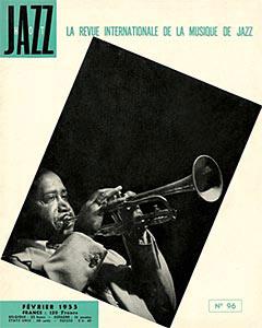 Jazz Hot n° 96, 1955