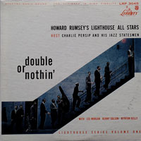 1957. Charlie Persip Jazz Statesmen: Howard Rumsey Lighthouse All Stars, Liberty