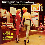 1957, Swingin' on Broadway