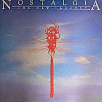 1983. The New Jazztet, Nostalgia, Baystate 8089