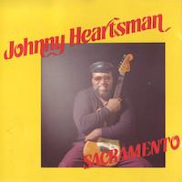 1988. Johnny Heartsman, Sacramento