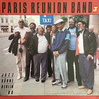1988. Paris Reunion Band, Jazz Bühne Berlin '88, Amiga