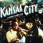 1995. Kansas City, A Robert Altman Film, Original Motion Picture Soundtrack, Verve