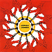 1955, Jonah Jones, Bethlehem
