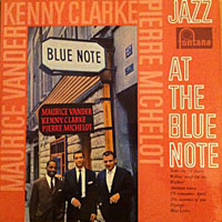 1961, Jazz at the Blue Note