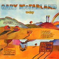 1970. Gary McFarland, Today, Skye Records
