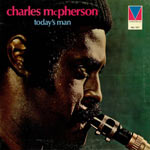 1974. Charles McPherson, Today Man