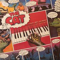 1990. The Cat, I Love My Baby