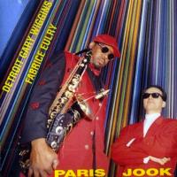 1995. Detroit Gary Wiggins & Fabrice Eulry, Paris Jook