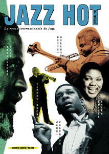 Jazz Hot Special 1998