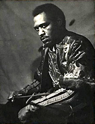 Paul Robeson dans le rôle du Maure de Venise, Othello, Shakespeare