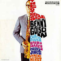 1958. Benny Golson, The Other Side of…