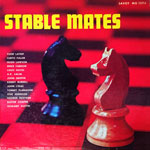 1959, Yusef Lateef, Stable Mates