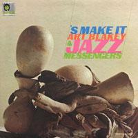 1964. Art Blakey & the Jazz Messengers, 'S Make It, Limelight