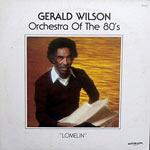 1981. Gerald Wilson, Lomelin