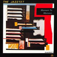 1983. The Jazztet, Moment to Moment, Soul Note