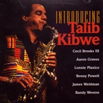 1994-T.K. Blue-Introducing Talib Kibwe