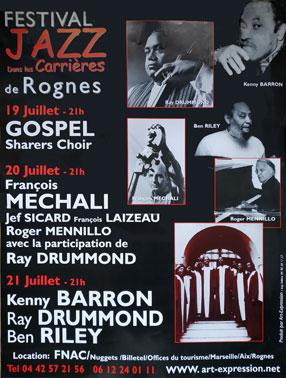 Affiche 1999