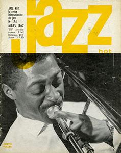Jazz Hot n°174
