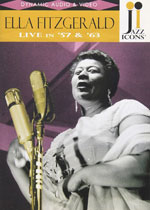 1957-63. Live in '57 & '63, Jazz Icons