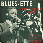 1959, Blues-ette