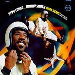 1968. Jimmy Smith, Stay Loose