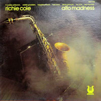 1977. Richie Cole, Alto Madness, Muse