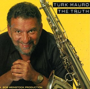 1997-Turk Mauro, The Truth