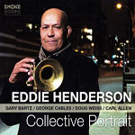 2015, Eddie Henderson, Collective Portrait