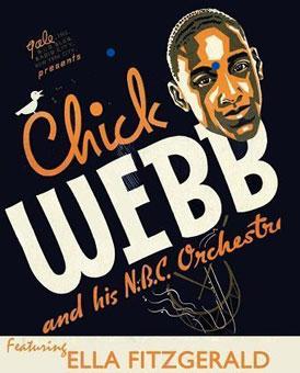 Chick Webb Orchestra feat. Ella Fitzgerald