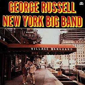 George Russell New York Big Band, 1978