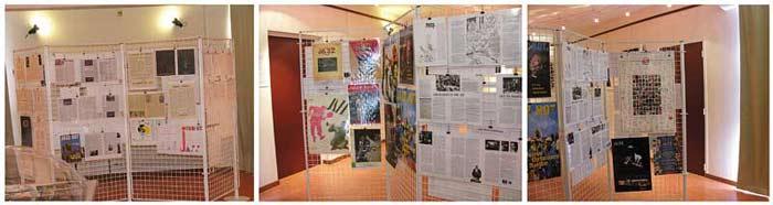 Expo Delaunay à Foix 3