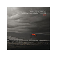 Exo, Pierre de Bethmann/le medium ensemble vol.2